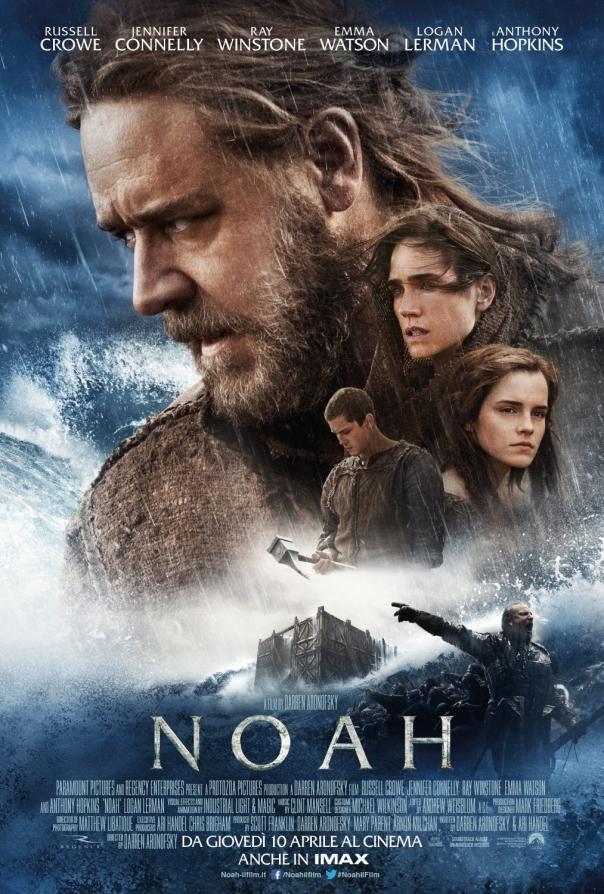 Noé - Poster 3