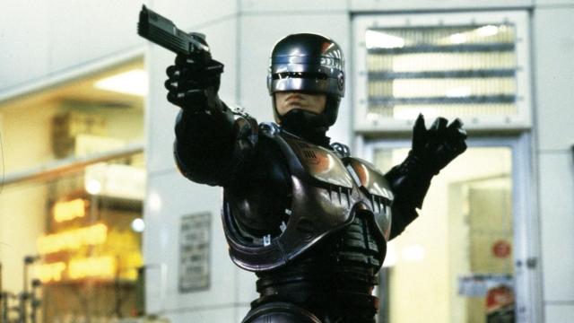 RoboCop - 1