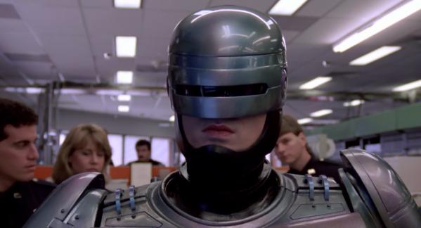 RoboCop - 10