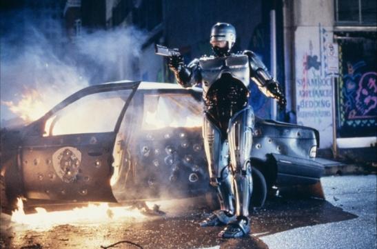 RoboCop 2 - 1