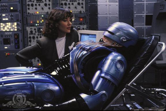 RoboCop 2 - 4