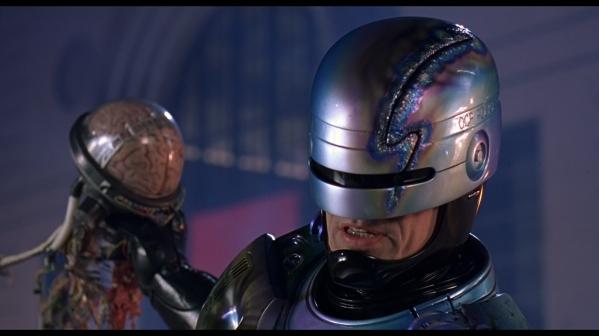 RoboCop 2 - 5