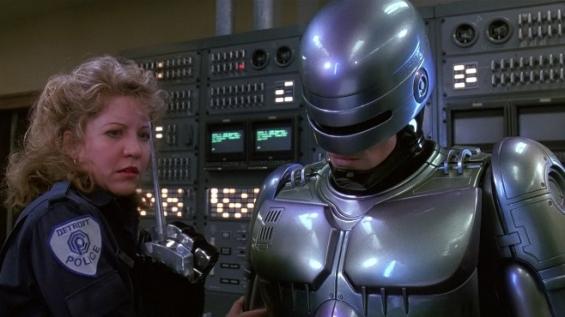 RoboCop 3 - 1
