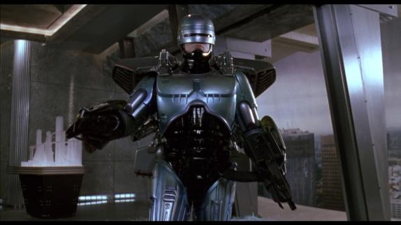 RoboCop 3 - 6