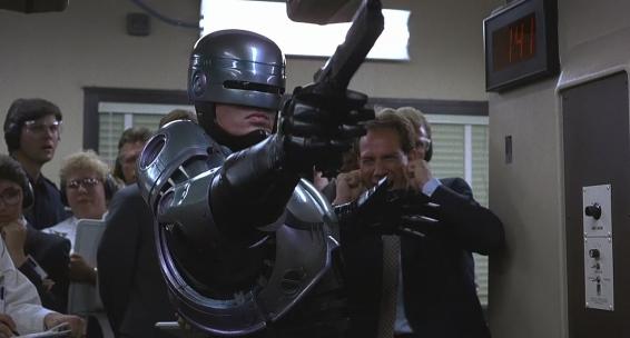 RoboCop - 5