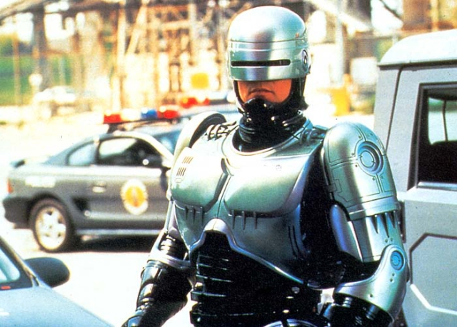 RoboCop - The Series