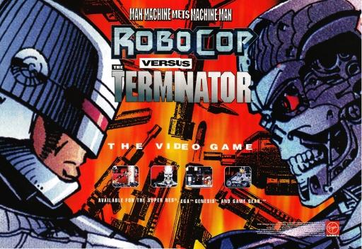 RoboCop vs Terminator - 7