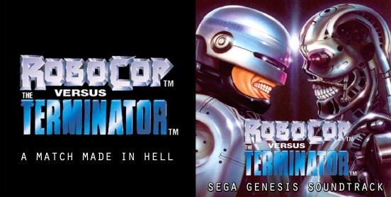 RoboCop vs Terminator - 8