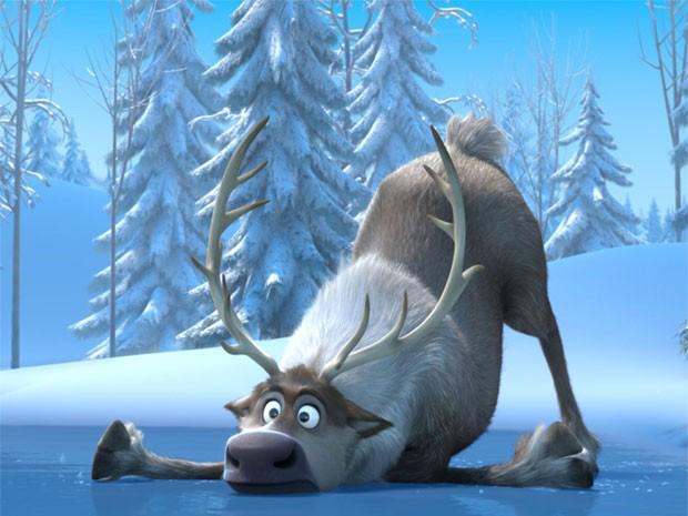 Frozen - Sven