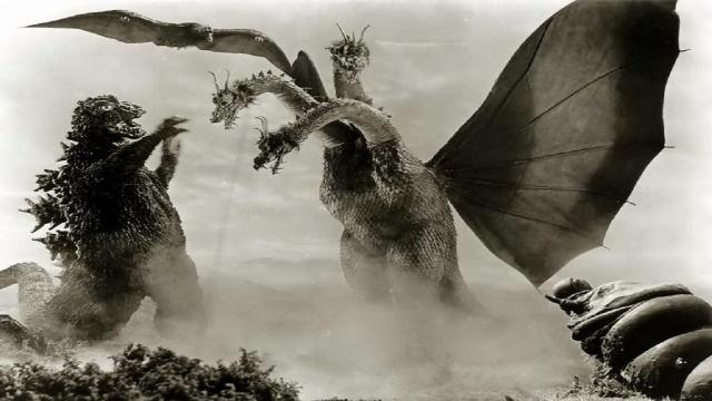 Ghidorah - The-Three-Headed-Monster - Image 2