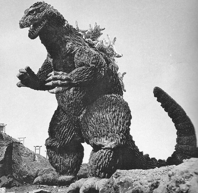 Godzilla - 1954 - Image 1