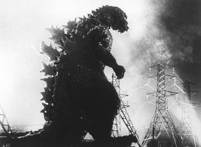 Godzilla - 1954 - Image 3