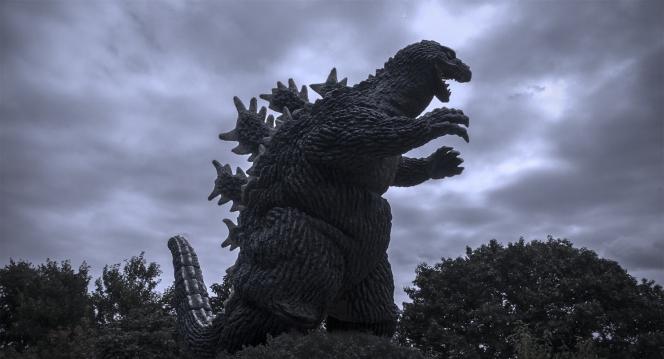Godzilla - 1960s