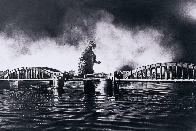 Godzilla - King of the Monsters - Image 1
