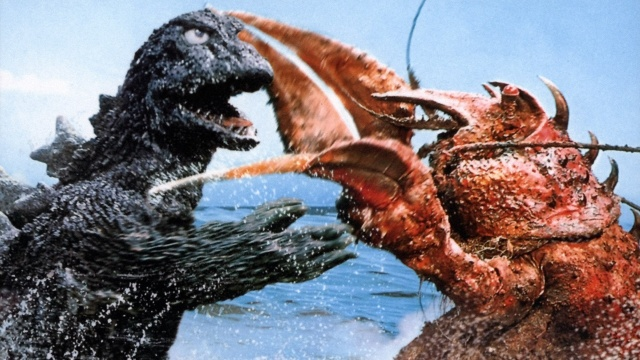 Godzilla vs The Sea Monster - Image 2