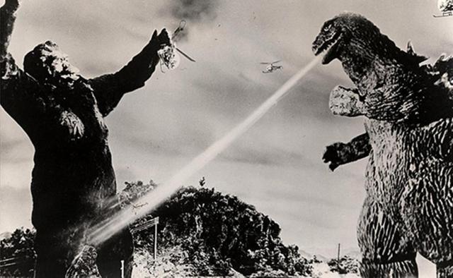 King Kong vs Godzilla - Image 8