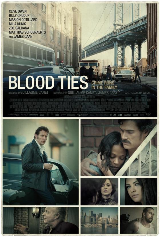 Laços de Sangue - 2013