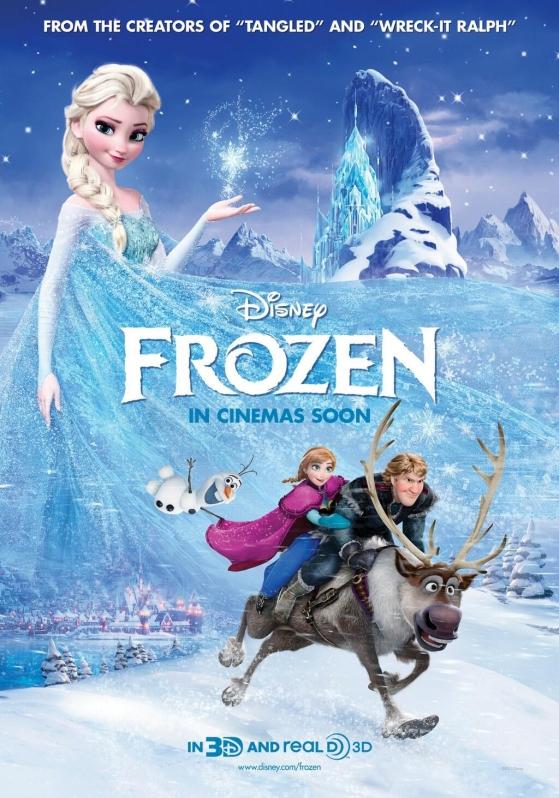 O Reino do Gelo - Poster 9