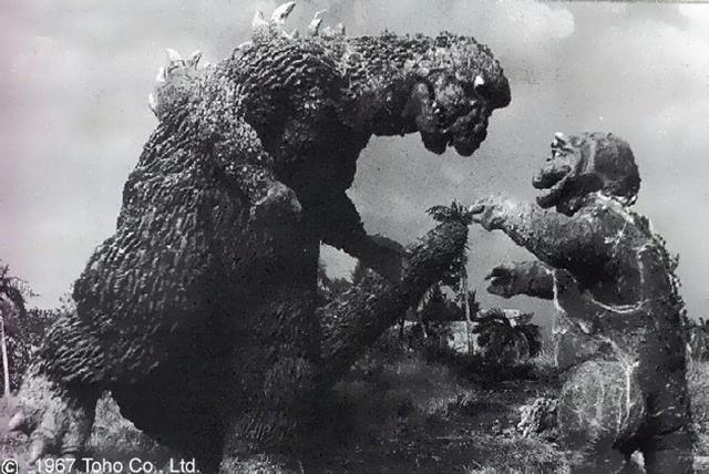 Son of Godzilla - Image 1