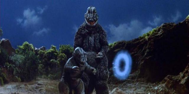 Son of Godzilla - Image 3
