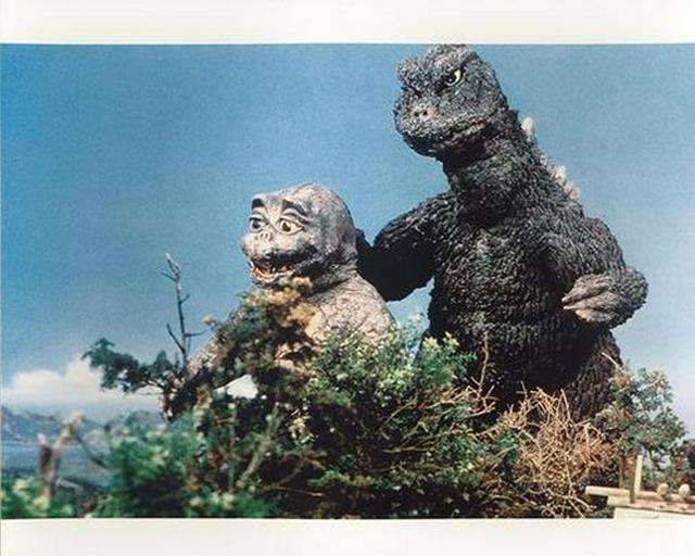 Son of Godzilla - Image 4