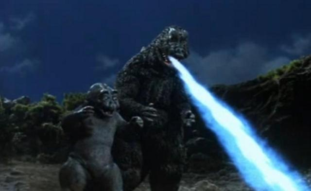 Son of Godzilla - Image 5