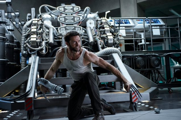 Film Review The Wolverine