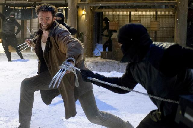The Wolverine - Image 5