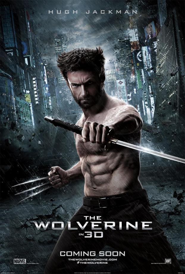 The Wolverine - Poster 5