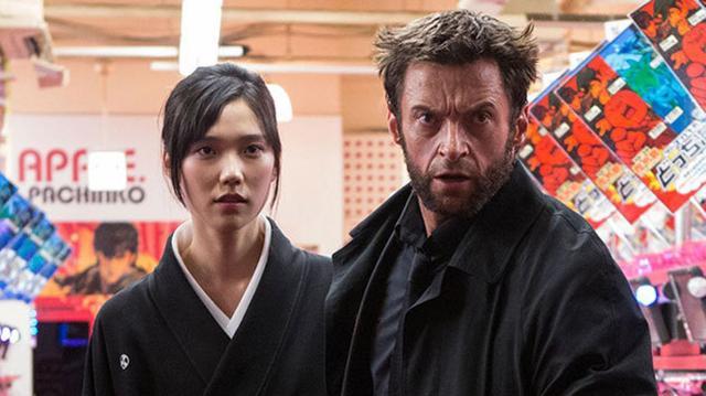 The Wolverine - Tao Okamoto