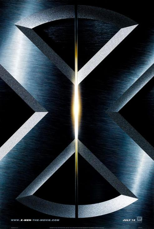 X-Men - Logo