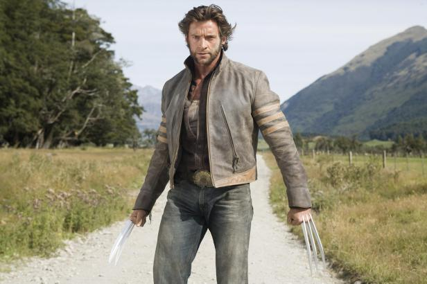 X-Men Origins - Wolverine - Image 1