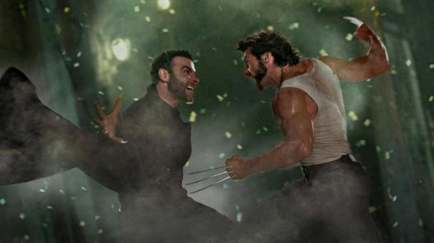 X-Men Origins - Wolverine - Image 2