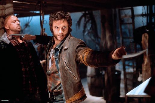 X-Men - Wolverine