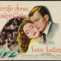 Love Letters - Cartas de Amor (1945)