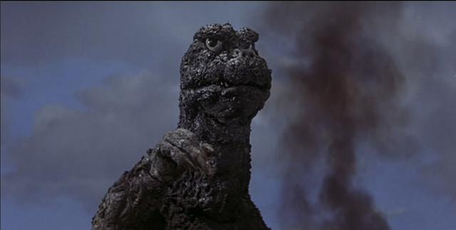 Godzilla - 1970s - 3
