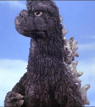 Godzilla - 1970s - 4