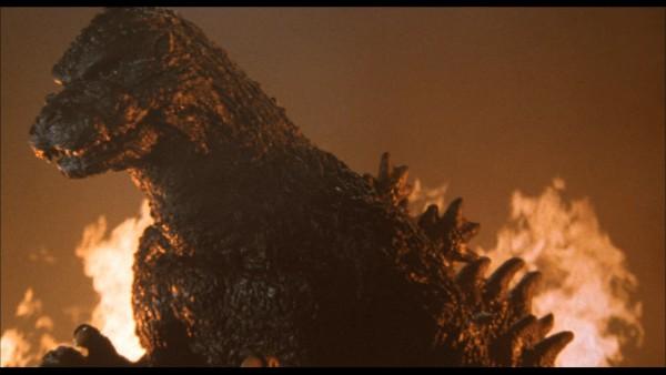 Godzilla - 80s - Screenshot 1