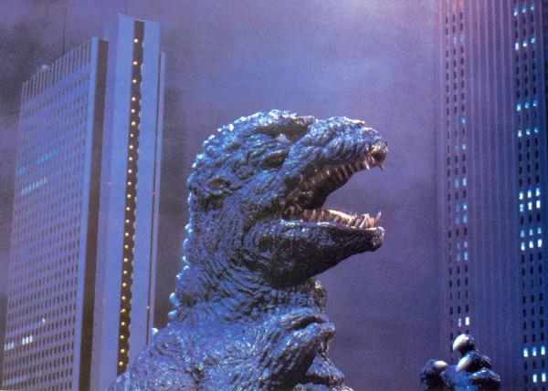Godzilla - 80s - Screenshot 2