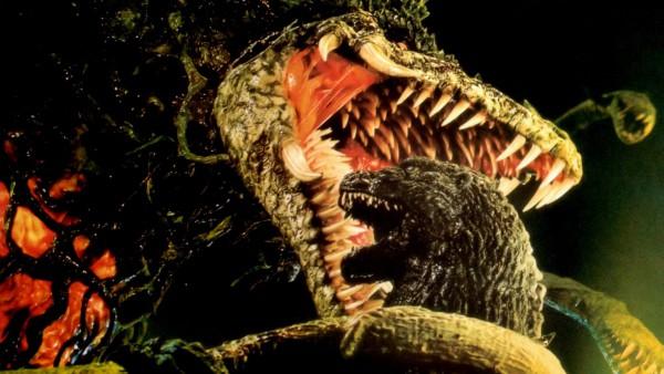 Godzilla vs Biollante - Screenshot 2