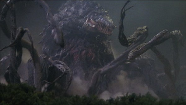Godzilla vs Biollante - Screenshot 4