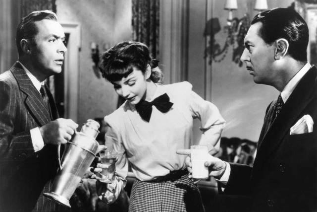 Jennifer Jones e Charles Boyer - Cluny Brown - screenshot 5