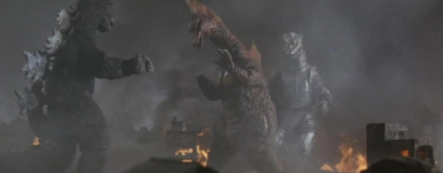 Terror of Mechagodzilla - 2