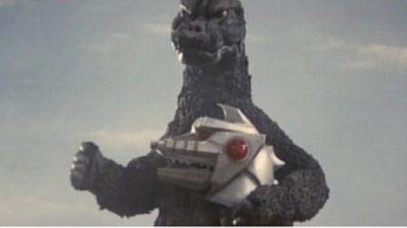 Terror of Mechagodzilla - 4