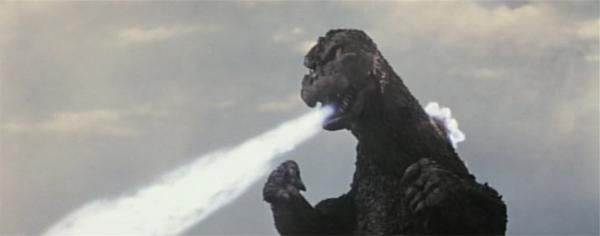 Terror of Mechagodzilla - 6