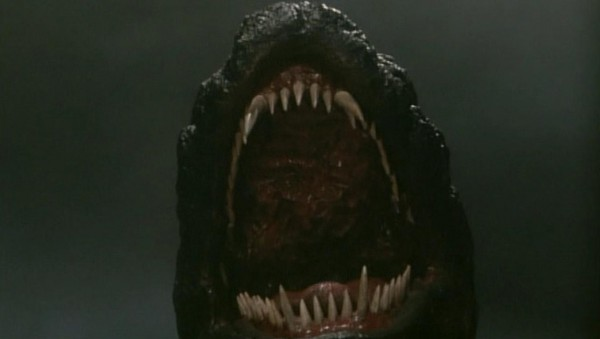 The Return of Godzilla - screenshot 10