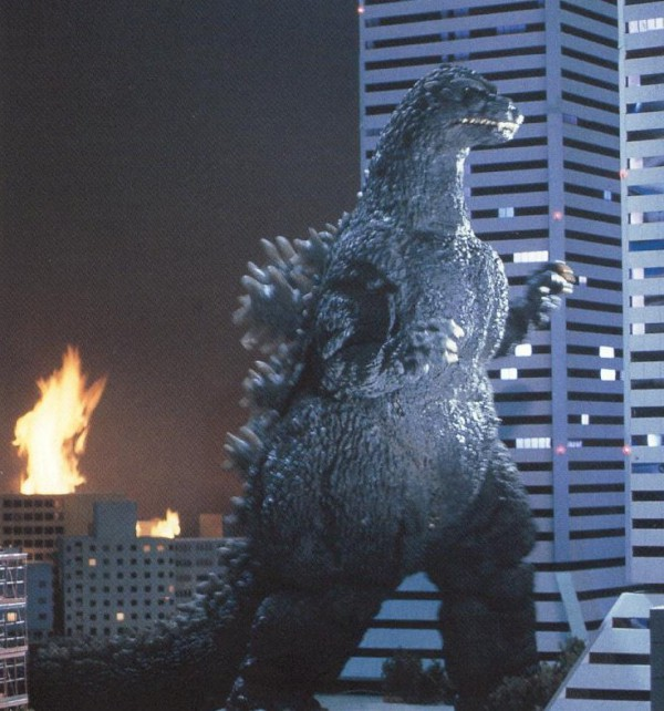 The Return of Godzilla - screenshot 12