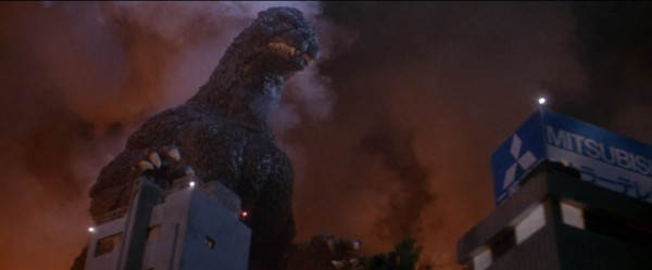 The Return of Godzilla - screenshot 5
