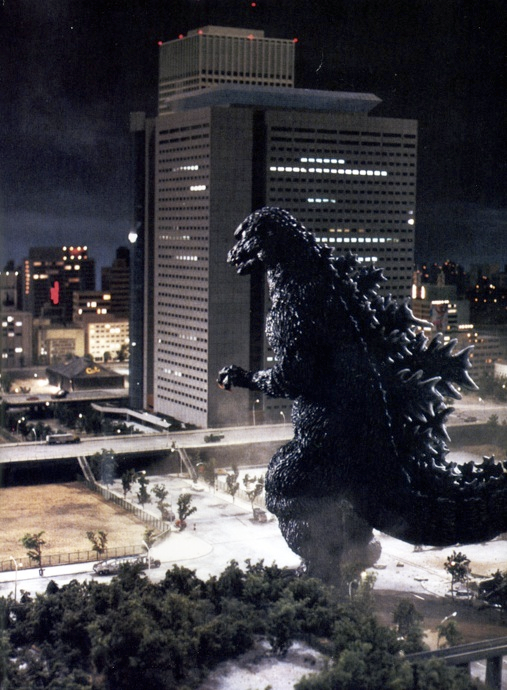 The Return of Godzilla - screenshot 7