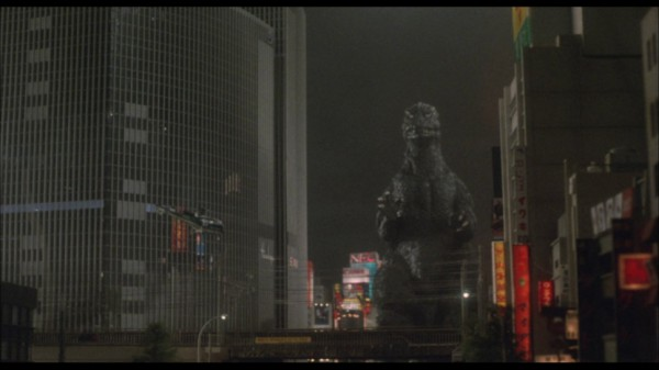 The Return of Godzilla - screenshot 8